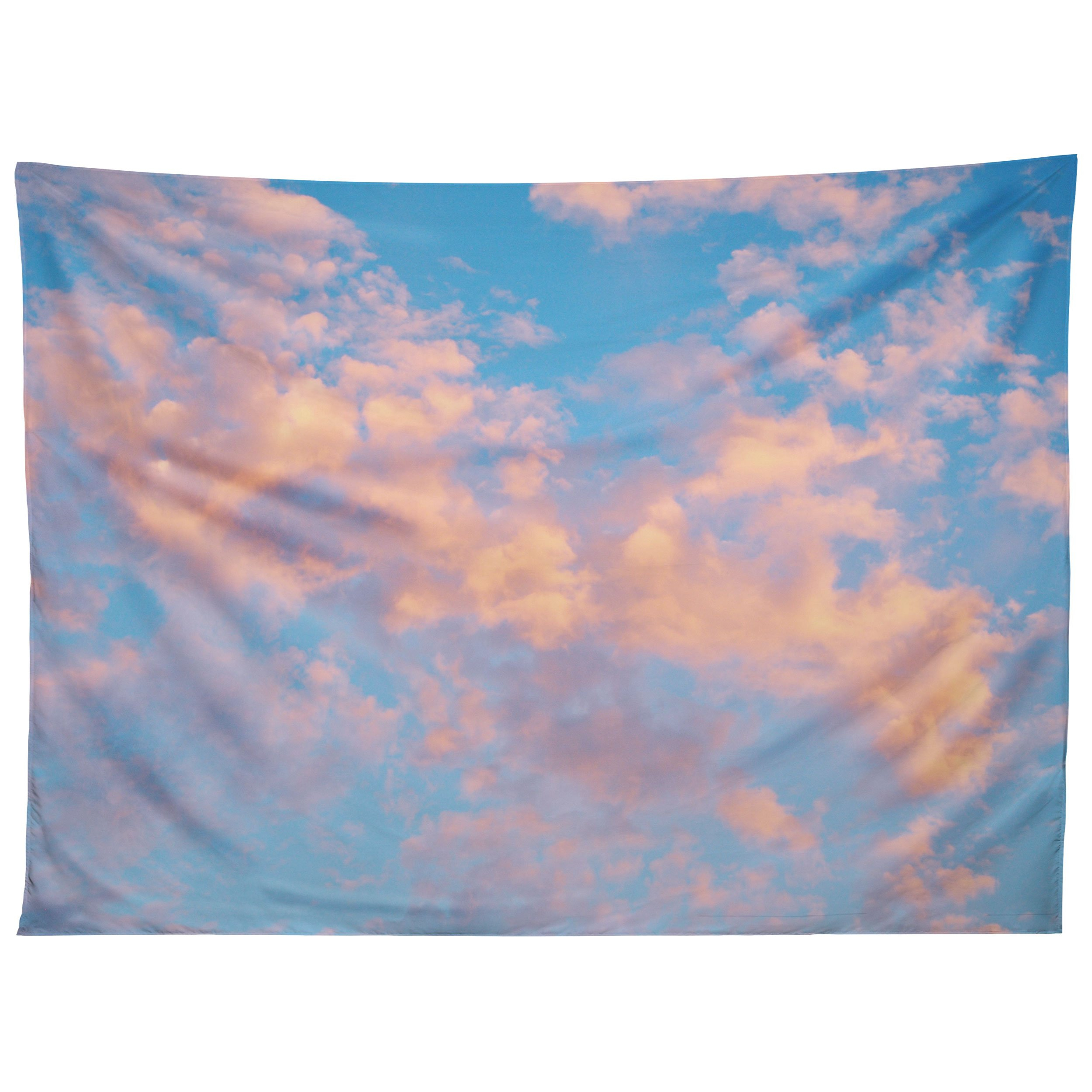 Image of Lisa Argyropoulos Dream Beyond The Sky Tapestry