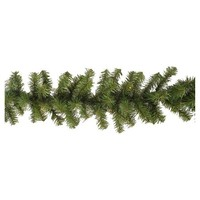 Philips 9ft Pre-Lit Garland Clear Branch