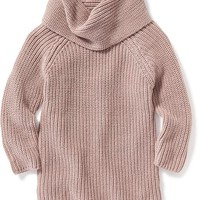 Cowl-Neck Sweater for Toddler | Old Navy