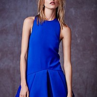 C/meo Collective Womens Why Ask Dress
