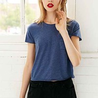 Truly Madly Deeply Cut Sleeve Pocket