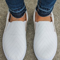 Keep it Classic Sneakers