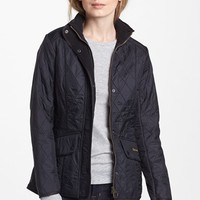 Barbour 'Cavalry' Quilted Jacket | Nordstrom