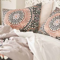 Magical Thinking Moroccan Tile Sham Set