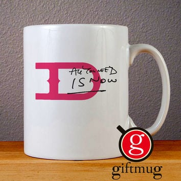 Duran Duran All You Need is Now Ceramic Coffee Mugs