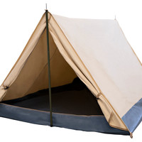 Huckleberry Tent, Slate Gray, Outdoor Games & Equipment