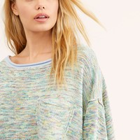 Prism Spacedye Sweater