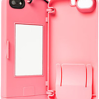 The Eyn for Iphone 5 Case in Pink