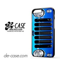 Jeep Wrangler Blue For Iphone 6 Iphone 6S Iphone 6 Plus Iphone 6S Plus Case Phone Case Gift Present