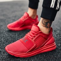 Bjakin Breathable Running Shoes for Men Sneakers Outdoor Sport Shoes Ultra Boosts Professional Athletic Shoes Male Trainers