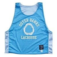 Outer Banks Lacrosse Pinnie