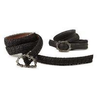 RECYCLED BIKE TREAD BELTS   bicycle belt, tire belt   UncommonGoods