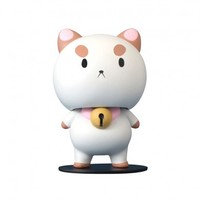 PuppyCat Bobblehead (PRE PURCHASE)