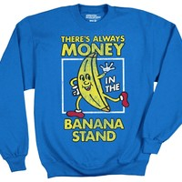 Arrested Development Frozen Banana Stand Sweatshirt-Shirt