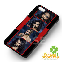 Pretty little liars our lips sealed -5s4 for iPhone 6S case, iPhone 5s case, iPhone 6 case, iPhone 4S, Samsung S6 Edge