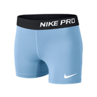 Nike Pro Core Compression Girls' Boyshorts