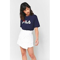 FILA  All-match leisure T-shirt