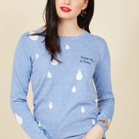 By Shower of Hands Sweater