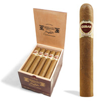 Cuban Crafters Cameroon Cigars Box of 20