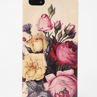 Urban Outfitters - UO Rose iPhone 5 Case