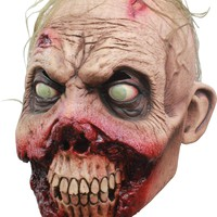 Rotten Gums Latex Mask for 2017