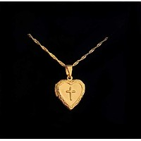 Love Forever Locket