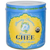 Purity Farm Organic Ghee, 13 Ounce