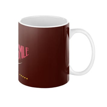 Don't Forget To Smile Today Coffee Mug