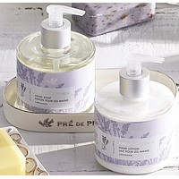 PRE de PROVENCE Heritage Liquid Hand Soap & Lotion Duo