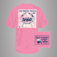 Southern Fried Cotton Crab
