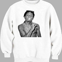Lil Wayne Sweater for Mens Sweater and Womens Sweater ***