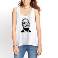 Bill Murray Womens Tank Top *