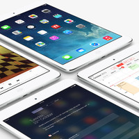 Apple iPad Mini with Retina Display Wifi+ Cellular