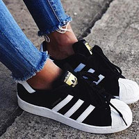 Adidas Women Casual Running Sport Shoes Sneakers