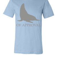 Seal of Approval - Unisex T-shirt