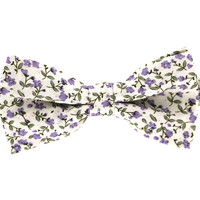Tok Tok Designs Pre-Tied Bow Tie for Men & Teenagers (B198)