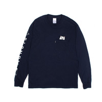 Lord Nermal L/S (Navy)