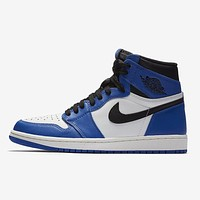Nike Air Jordan 1 Retro High OG Game Royal Sneakers Shoes