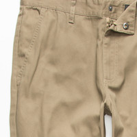 FOURSTAR Collective Mens Twill Pants | Pants
