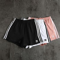 Adidas Trefoil Women shorts