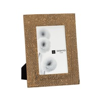 Ripple Texture 4x6 Photo Frame In Rose Gold Rose Gold