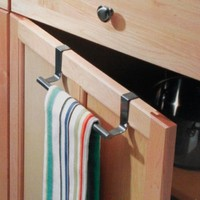 InterDesign® Forma® Over the Cabinet Towel Bar