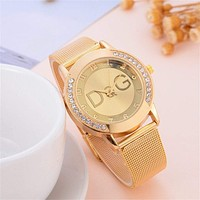 European fashion Popular Quartz watch