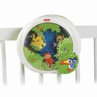 Fisher-Price Disney Baby Lion King Peek-a-Boo Soother (Discontinued by Manufacturer)