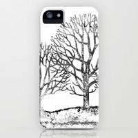 Gray Day iPhone & iPod Case by Color and Form