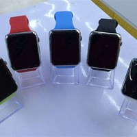 1pcs Bluetooth Smart Watch A1 Wrist Watch  Sport iwatch style watch for IOS Apple Android Samsung smartphone DHL