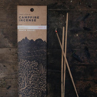 Death Valley Campire Incense