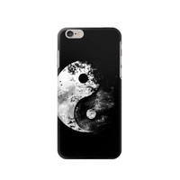 P1372 Moon Yin-Yang Phone Case For IPHONE 6S PLUS