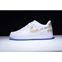 Nike Air Force 1 One Low Premium Lunar New Year iD Running Sport Casual Shoes 919729-992 Sneakers