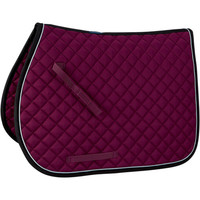Rider's International Quilted Pad w/Piping | Dover Saddlery